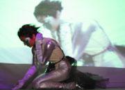 Gesture II - Tenax Club - Florence 2003
